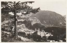 Carte Postale Des Années 30-40 Des Hautes-Alpes - Briançon Et Ses Forts - Briancon