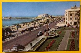 9042  -  Marine Parade And Pier Worthing - Worthing
