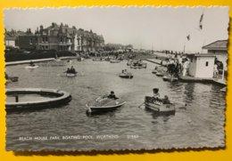 9045  -  Beach House Park Boating Pool Worthing - Worthing