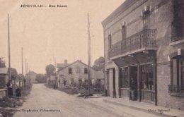 Juniville Rue Basse - France