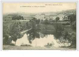 69.COURS.L'ETANG DU COLOMBIER - Autres Communes