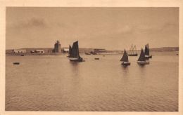 Camaret Sur Mer (29) - Le Port - Francia