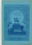 971/25 -- EGYPT Magazine L' Orient Philatélique , Almanach ,  January 1935 , 36 Pages - Original Edition - Zeitschriften