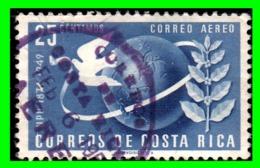 COSTA RICA   SELLO AÑO 1950 - Costa Rica