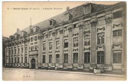 Saint-Omer / L'Hôpital Militaire - Saint Omer