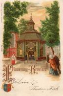 Kevelaer - Gnadenkapelle - Kevelaer