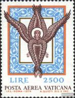 Vatikanstadt 632 (complete Issue) Unmounted Mint / Never Hinged 1974 Angel-mosaic - Vatican
