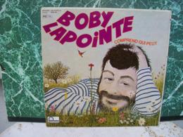 Vinyles > 33 T - LP > Disque 33 Tours  Bobby Lapointe Comprend Qui Peut Disque Fontana - Vinyl-Schallplatten