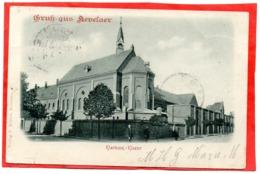 Kevelaer - Gruss Aus Kevelaer / Klarissen Kloster. - Kevelaer