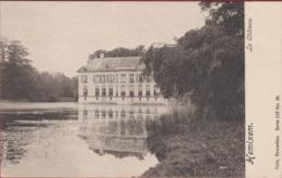 Hemiksem Hemixem Het Kasteel Le Chateau (In Zeer Goede Staat) - Hemiksem