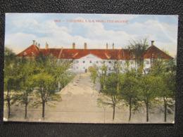 AK STOCKERAU Kaserne 1915  /// D*40578 - Stockerau