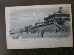 OSTENDE Le Chalet Royale - Oostende