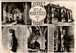 3YL 1913 MARVILLE (DIMENSIONS 10 X 15 CM) - Frankrijk
