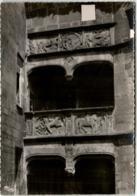 3YL 1914 MARVILLE - MAISON DU CHEVALIER (DIMENSIONS 10 X 15 CM) - Frankrijk