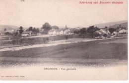 GRANGES - Granges Sur Vologne