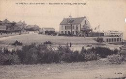 Préfailles (44) - Esplanade Du Casino Près La Plage - France