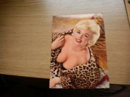 Pin Ups Jayne Mansfield Photo Art Messick - Pin-Ups