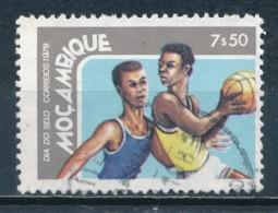 °°° MOZAMBIQUE MOZAMBICO - Y&T N°669 - 1978 °°° - Mozambico