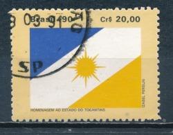 °°° BRASIL - Y&T N°1967 - 1990 °°° - Brazilië