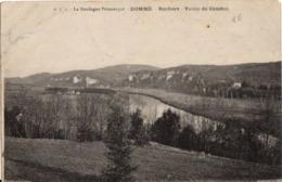 La Dordogne Pittoresque DOMME Rochers Vallée De Caudon - Autres Communes