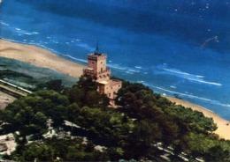 Pineto - Teramo - Torre Cerrano Dall'aereo - Formato Grande Viaggiata – E 14 - Teramo