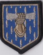 Ecussons Gendarmerie : Commandement Des Ecoles De La Gendarmerie - Polizia