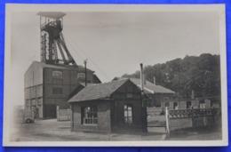 CPSM 62   Carvin , Mine De Charbon, La Fosse N°13 En 1949 - France