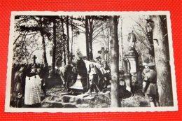 MILITARIA - Enterrement Du Commandant B. à L'Oflag IX A.Z. - Begraving Van Kommandant B. In Oflag IX A.Z. - Guerre 1939-45