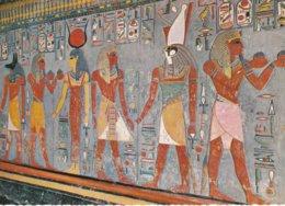 EGYPTE - LUXOR Vers 1975 - Luxor