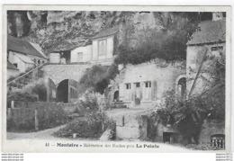 Montoire - Habitation Des Roches Près La Pointe - Montoire-sur-le-Loir