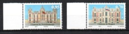 Europa CEPT 2017 Luxembourg Castle MNH - 2017
