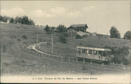 74 MONNETIER MORNEX / Saleve - Chemin De Fer Electrique - Les Treize Arbres / - France