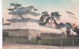 300920Kyoto, Nijo Castle 1910. - Kyoto