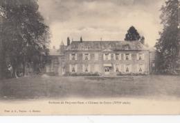 PACY-sur-EURE: Château De Croisy - Pacy-sur-Eure