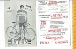 620 -  CONSTANT RAF - FLANDRIA - Cyclisme