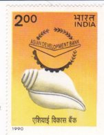 Indes YV ? MNH 1990 Coquillage - Coquillages