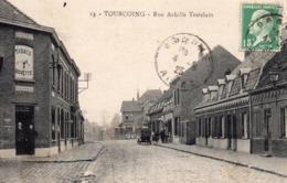 59 Tourcoing, Rue Achille Testelain - Tourcoing