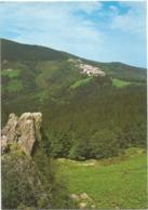CPSM ESPAGNE  Col D'IBARDIN Vu De Bidasoa - Spanje