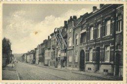 Wavre : Chaussée De Louvain - Wavre