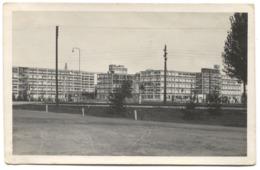 BOROVO Vukovar - CROATIA, BATA FACTORY, Year 1938 - Croatia