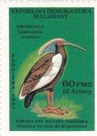 Madagascar YV 793 MNH 1987 Euphotibis - Non Classés