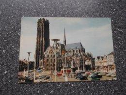 MECHELEN / MALINES: St. Rombouts Kathedraal - Mechelen