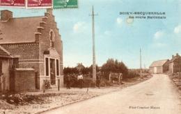 62 Boiry Becquerelle, La Route Nationale - Other Municipalities