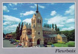 1 AK Frankreich * Kirche Notre-Dame-du-Joyel In Fleurbaix - Département Pas-de-Calais * - Autres Communes