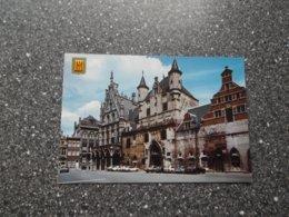 MECHELEN / MALINES: Stadhuis - Mechelen