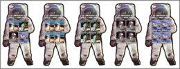 MALDIVES 2019 MNH Apollo 11 Moon Landing Space Raumfahrt Espace SET - OFFICIAL ISSUE - DH1932 - Asia
