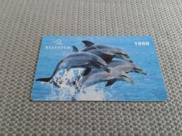 Belgium - Nice Prepaid Phonecard - Ohne Zuordnung