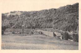 Route De La Grande Chartreuse (38) - La Distillerie De Fourvoirie - Francia