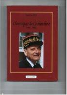 Chroniques De Cochinchine 1951 - 1956 - Général Simon - Lettres D'un Lieutenant - 330 Pages - Indochine - 1995 - History