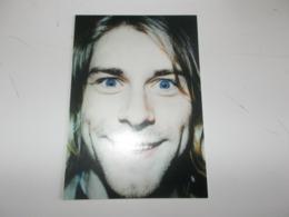 B743  Nirvana Non Viaggiata - Musica E Musicisti